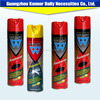 400ml eco-friendly insecticide aerosol spray,mosquitoes killer for household,aerosol insect control