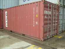 Cheap Used 20GP shipping container for sale