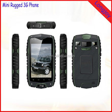 Cheap Price Small Size Mobile Phone V10 2.4 Inch MTK6572 Dual Core Android 4.3 Rugged Waterproof Phone