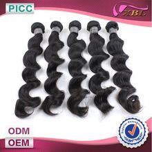 XBL Hot Sale Virgin Hair 5A-8A Full Cuticle Aligned Philippine Human Hair