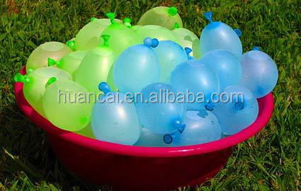 Summer Play Water Balloons Magic Water Balloon Latex Free Water Balloon Wholesale