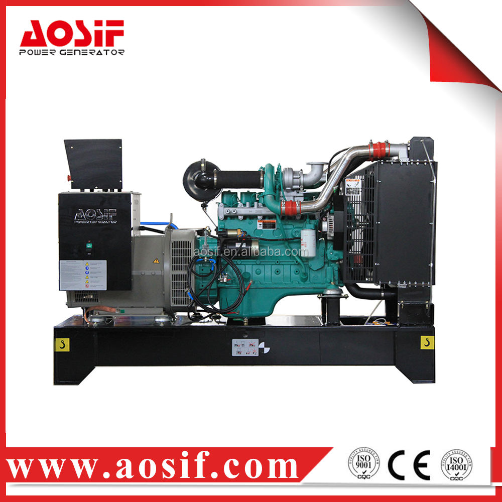 Generator parts & accessories generator set price list