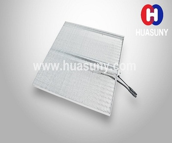 Trans-eys creative led display transparent led panel Huasuny