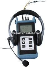 Best Tester Optical Phone TW4103 Fiber Talk Set Used In Network