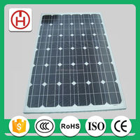 china cheap photovoltaic solar panel