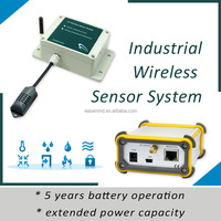 Industrial Wireless Sensor System Temperature and Humidity co2 controllers