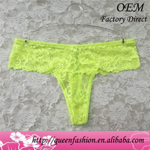 Special design summer cool women underwear hipster thongs ladies in panties