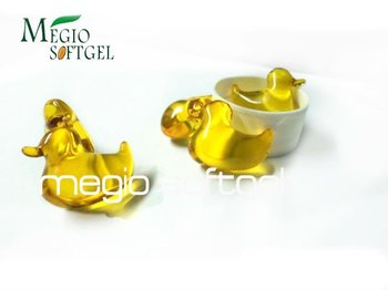 Duck Bath Oil Beads