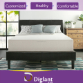 Memory Foam Mattress Topper King Pad Modern 4 Inch Bedroom Bed Sleep Bedding Gel