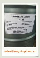 Resin Raw Material --Propylene Glycol CAS:57-55-6