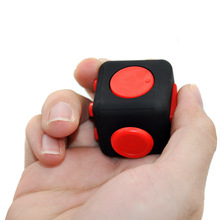 Magical desk toy fidget cube stress reliever and Fidget Toy