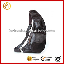 One shoulder strape sling back bag for men