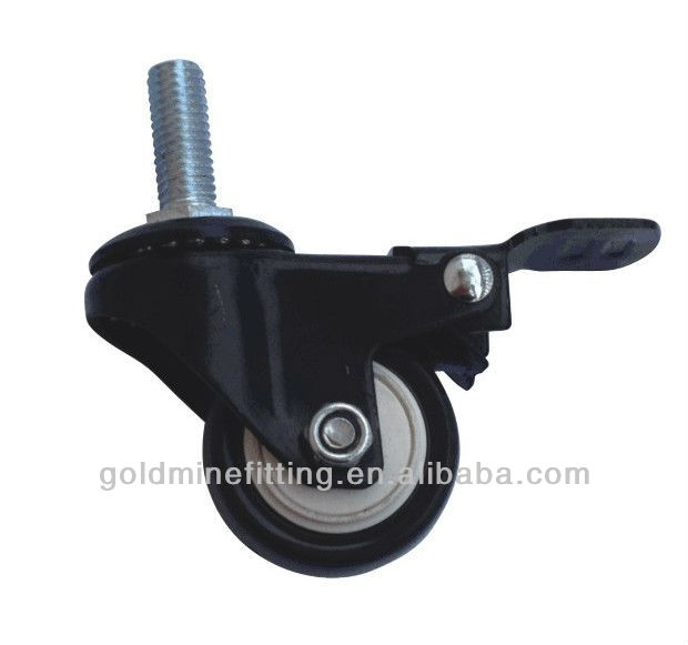 Medium Duty Ball bearing Caster Industrial Caster