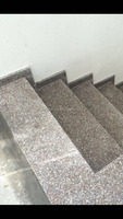 Cheap granite G664 stairs