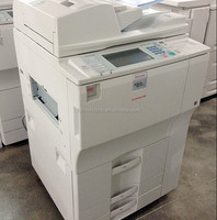 High speed used copier printer machine Ricoh Aficio MP8000 MP8001