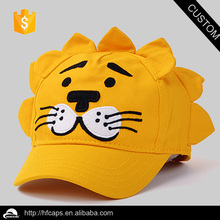 Fashion cotton cool design baby hengxing caps