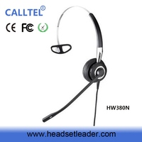 After-sales Service Provided military pilot anr headphones