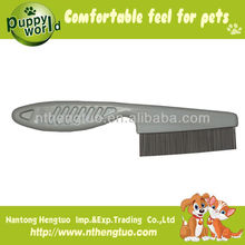 fashional dog pet comb manufacture