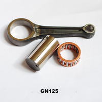 suzuki gn125 partes motorcycle connecting rod