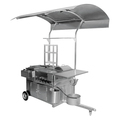 Hot Sale Mobile Hot Dog Cart BN-618