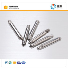 Made in China New Products Stainless Steel Micro Motor Shaft