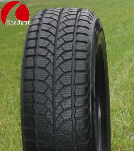 P215/70R15 Radial Car Tire Pcr Tires