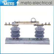 Meto china supplier 12KV GW4 Series high voltage/4 pole 66kv clipsal isolator switch/disconnector switch