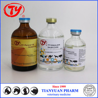 antipyretic antihistamine veterinary drug manufacturer