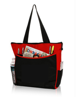 Wholesale Bulk Cheap Advertising Carry All 600D Polyester Tote Bags