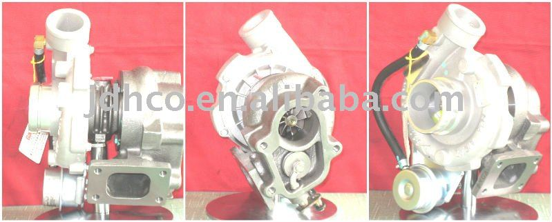 TURBOCHARGER TURBO turbocharger turbo E049339000128