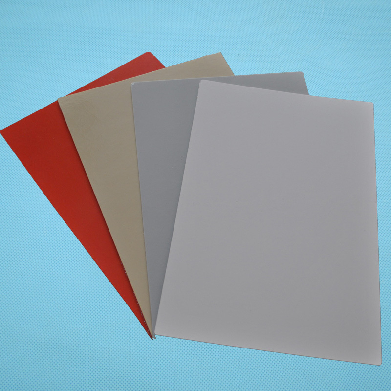 High Impact 1mm - 3mm Thick Glass Fiber Reinforced Polymer