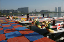 model dragon boat
