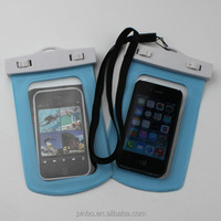 Pvc Waterproof Dual Sim Mobile Phone