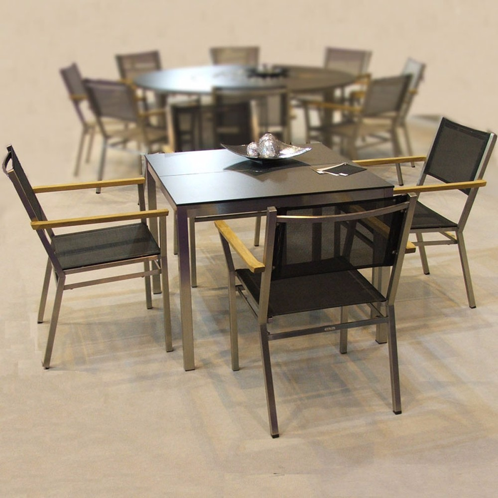 high durable compact hpl dining room table buy dining room table
