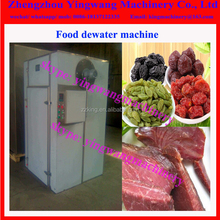 Widely used industrial fruit dehydrator machine for flower,almond,date