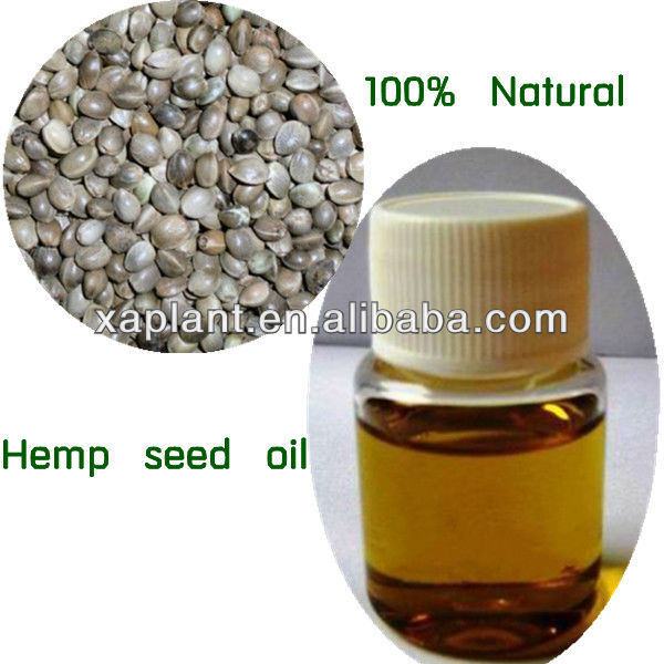 how to make hemp seed oil