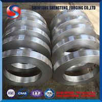 5A41 High Precision Oil Drilling TUV Certification sheet metal product