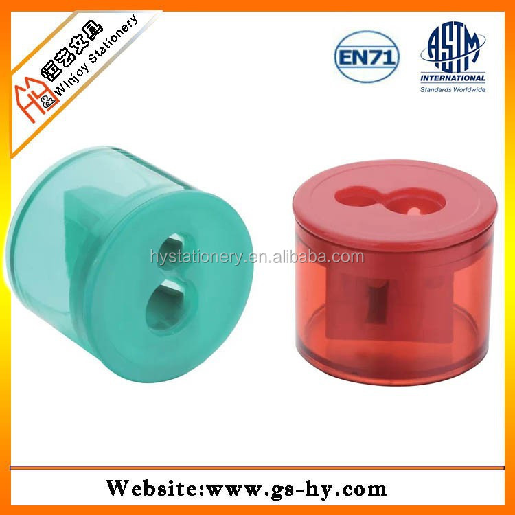School supplies for kids cosmetic pencil sharpener
