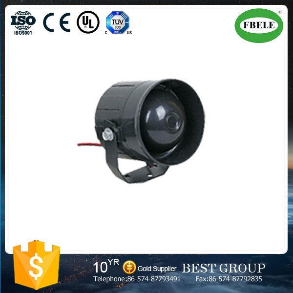 FBES9085 zhejiang popular hot sell 8ohm Police Siren For Car (FBELE)