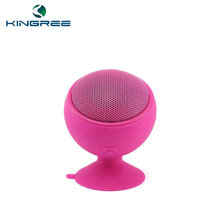 Factory Wholesale 4 OHM Promotional Bluetooth Speaker Car Speakerphone