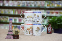 2016 novelty products new bone china ceramic cups and mugs
