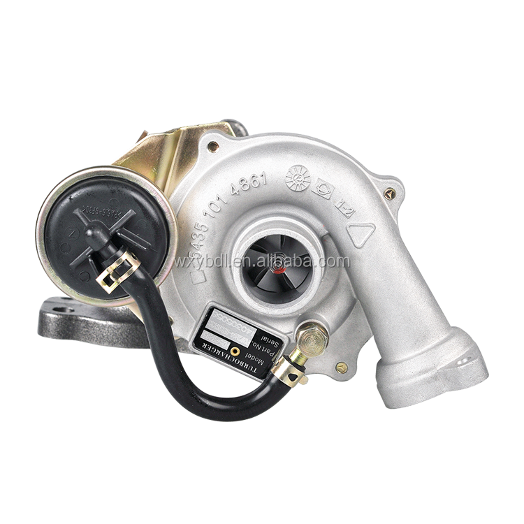 High-level quality Kp35 54359880009 turbocharger for sale