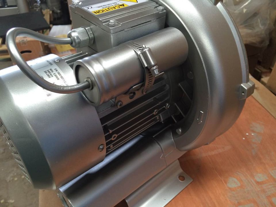 High Flow Air Blower : Electroplating blower high pressure air for