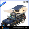 Air conditioner camping roof top tent/4x4 vehicle tent