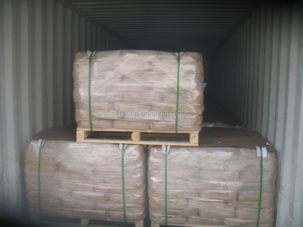 Biopolymer Xanthan gum for drilling fluids