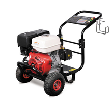 13.0HP Factory Direct Sale Gasoline Pressure Car Wash Foam Machine With Honda Engine