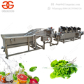 Commerical Fruit and Vegetable Washer Fruit and Vegetable Cleaning Machine