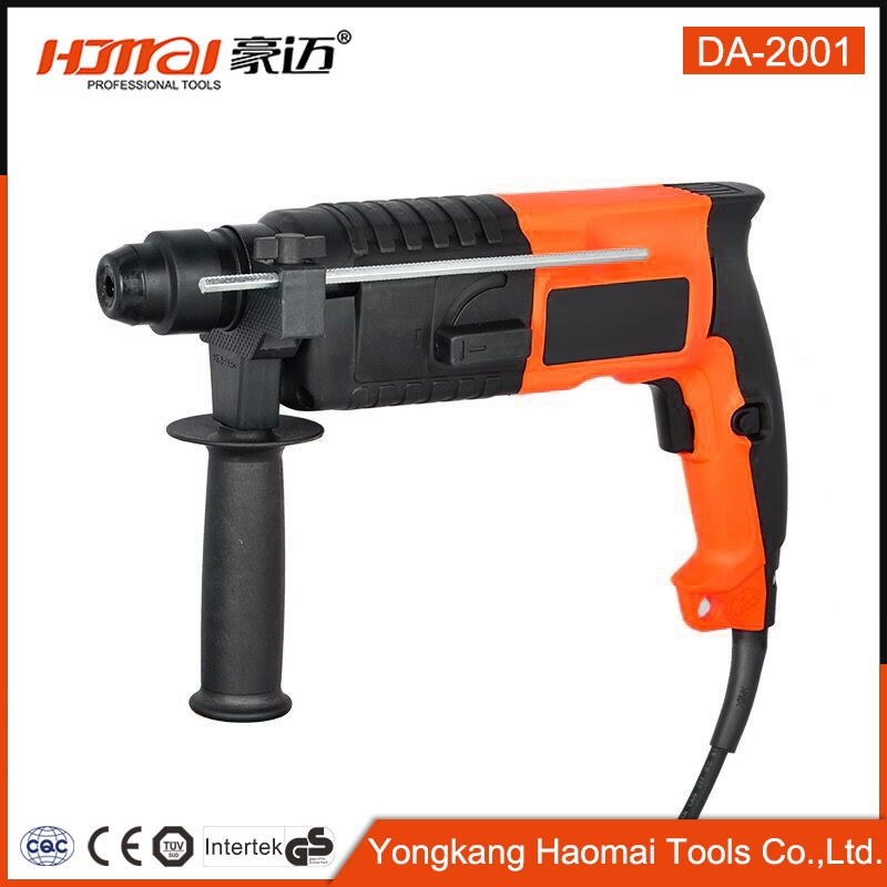 Low price 3.2KG chicago electric jack chipping hammer tools
