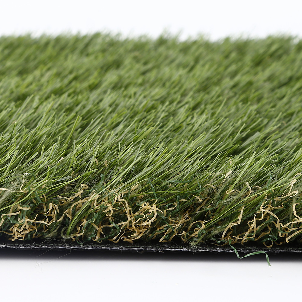 30mm Landscape Artificial Natural Grass Mats for Garden Dogs