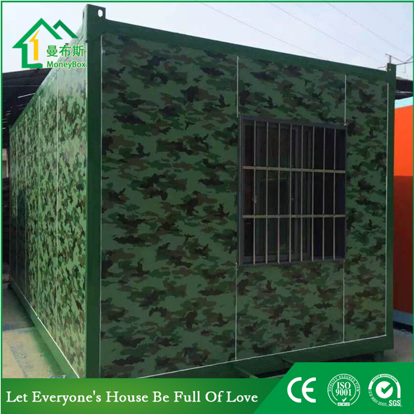 Sandwich Panel Container Cabin